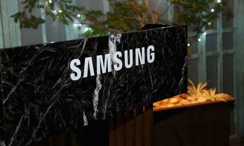 Samsung planta chips Samsung