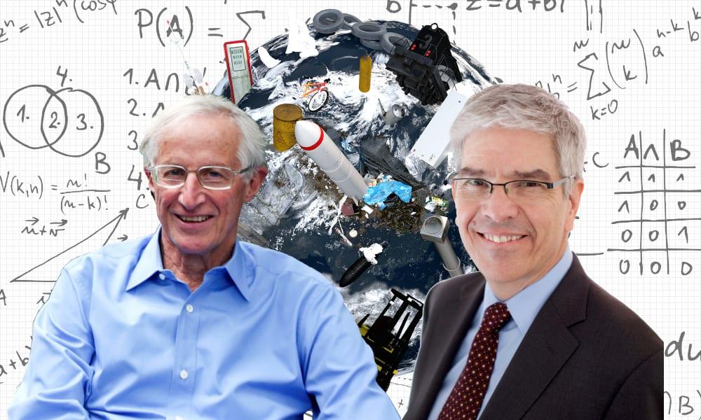 Paul Romer y William Nordhaus