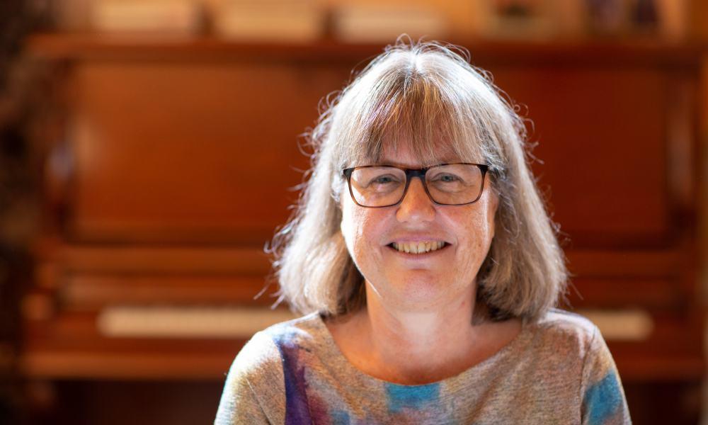 Donna Strickland, una de los tres ganadores del Premio Nobel de Física 2018