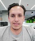 Victor David Arreola