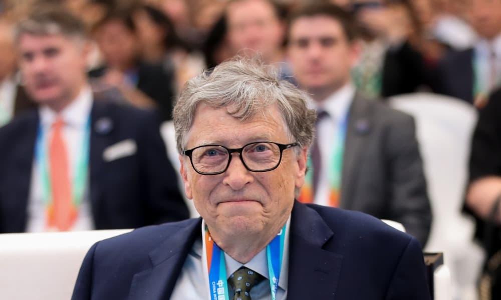 Estrategia crecimiento fortuna de Bill Gates