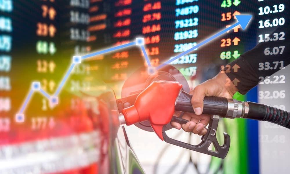 Mercados, petróleo, stocks