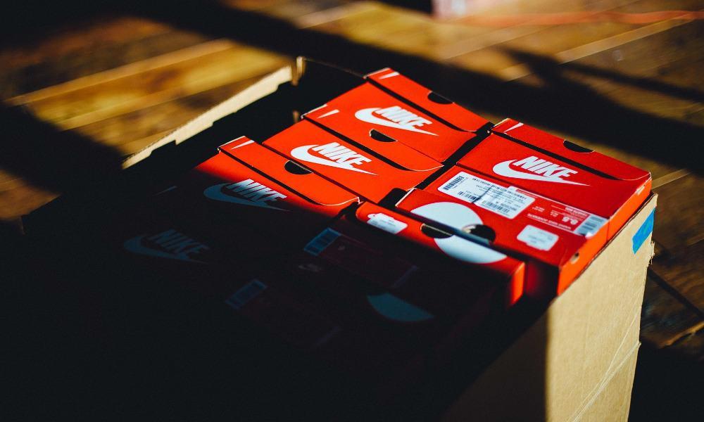 Nike ventas