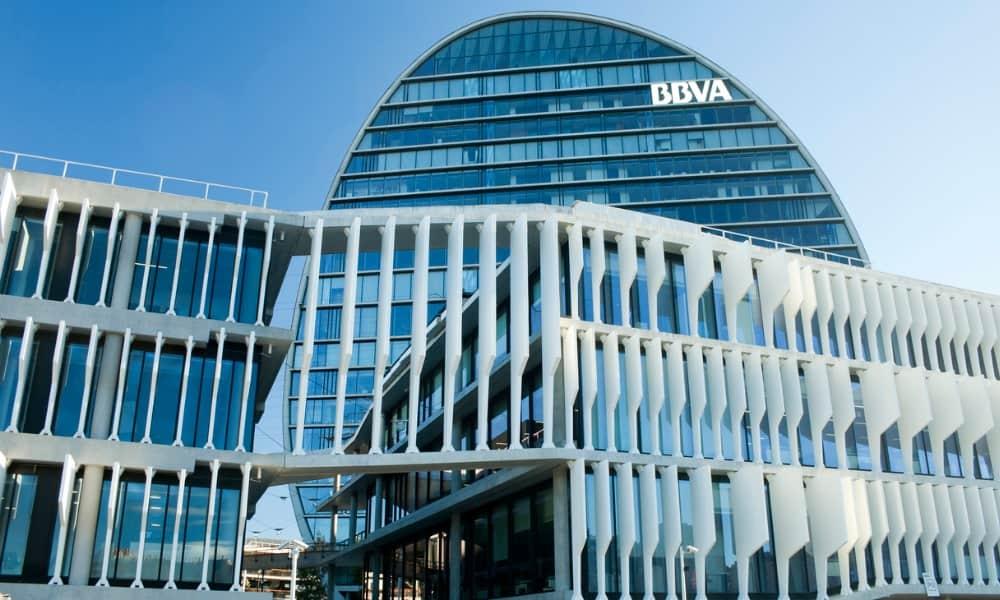 BBVA Bancomer, Madrid