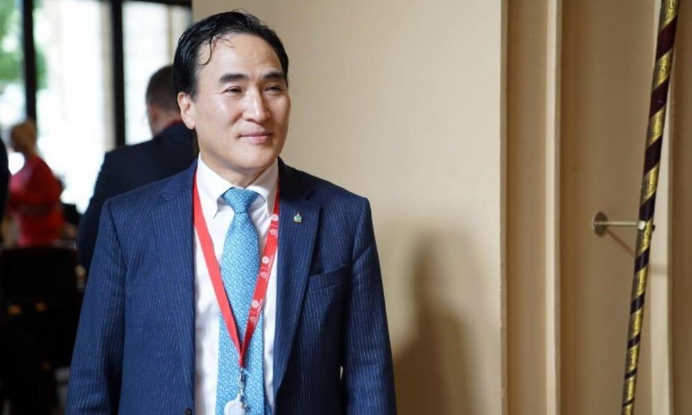 Kim Jong yang