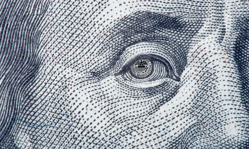 Fed, dolar, Reserva Federal