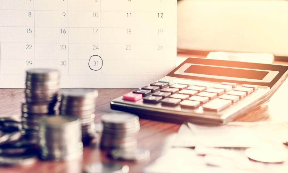 Presupuesto, budget