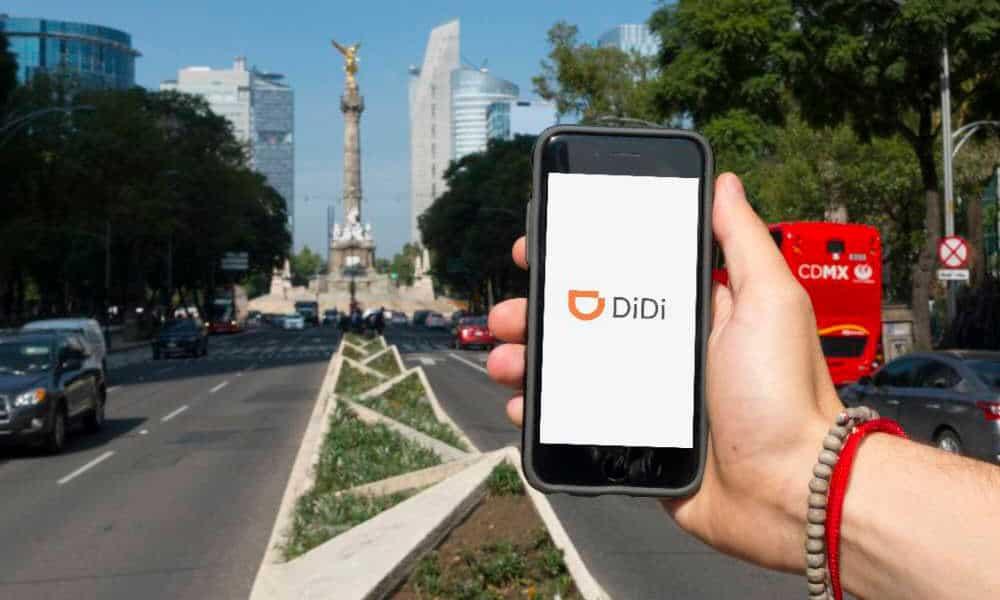 Didi Food cumple un año en México