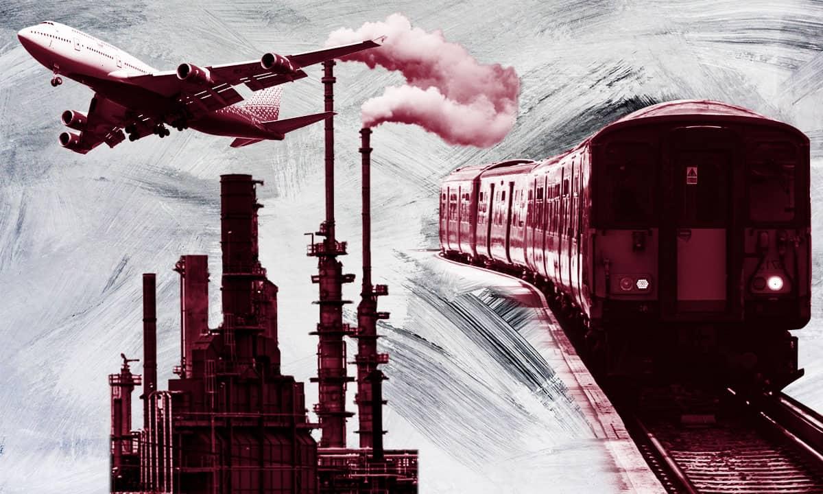 Proyectos de infraestructura que tiene planeado AMLO