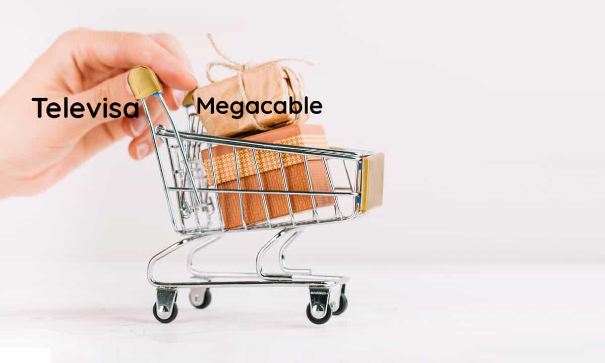Televisa podría ser nuevo dueño de Megacable.