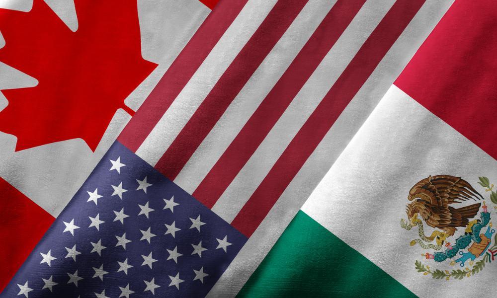 México, EU y Canadá se coordinan vs coronavirus. (Foto: iStock)