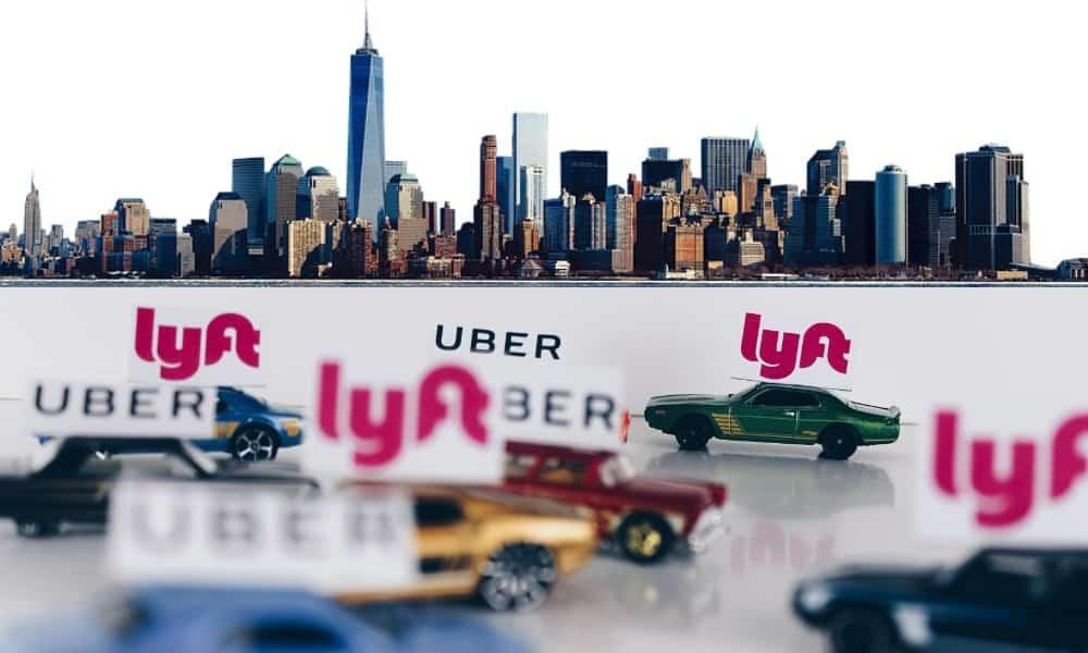 Uber, Lyft