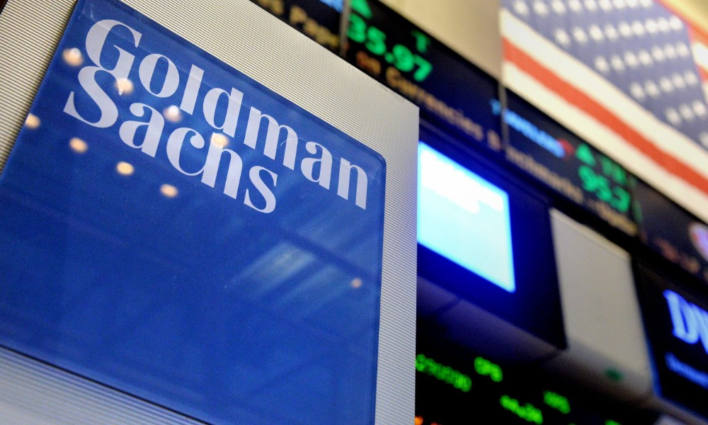 Goldman Sachs ganancias