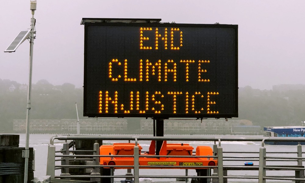 Climate change, cambio climatico