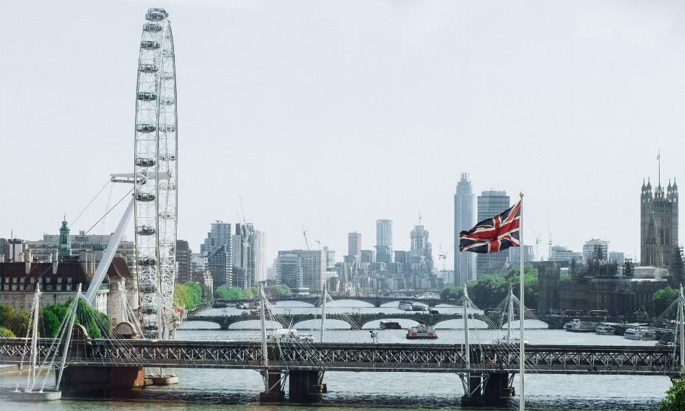 Londres, Inglaterra, Reino Unido