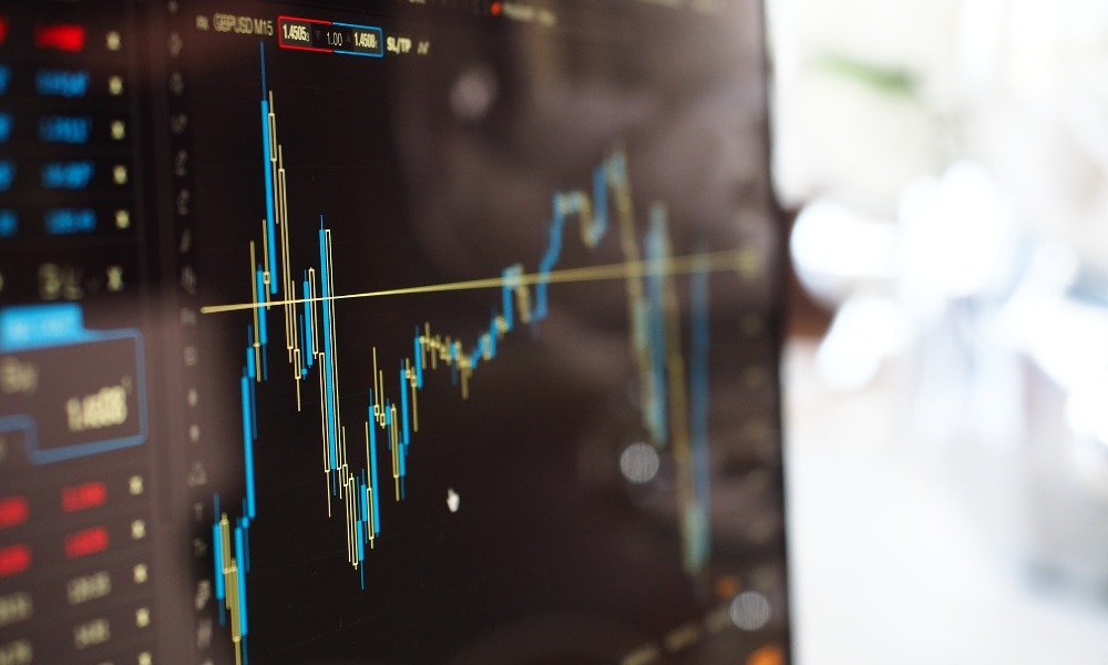 Índices de Wall Street operan con ganancias