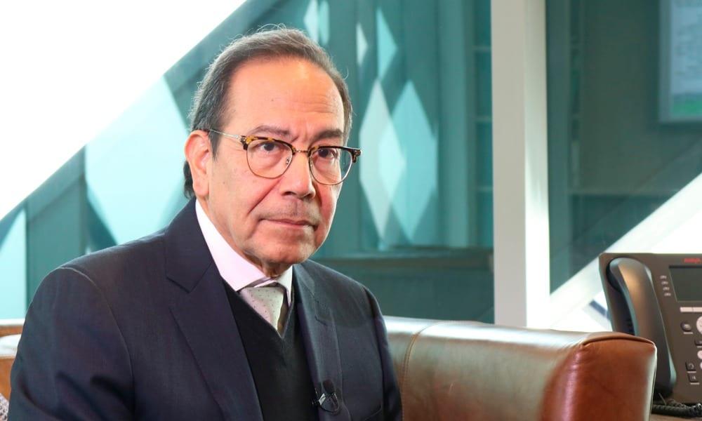 CCE reelige a Carlos Salazar Lomelín