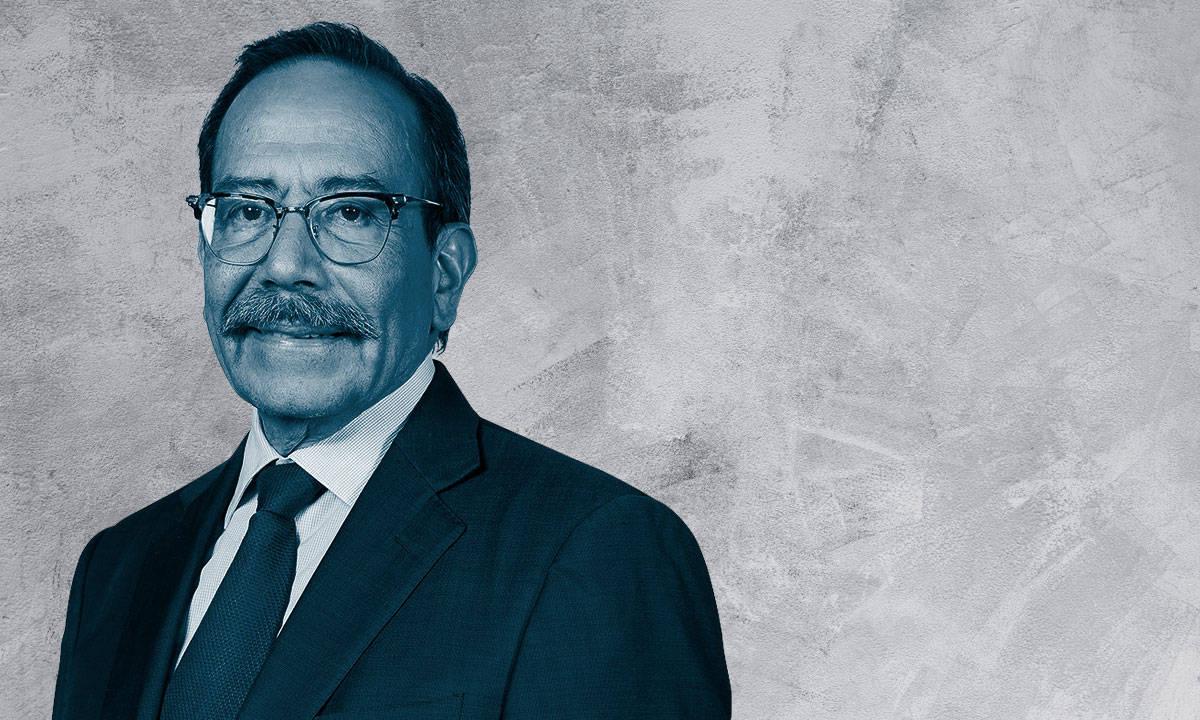 Carlos Lomelín, exdirector de Femsa, es el candidato favorito para encabezar el CCE.
