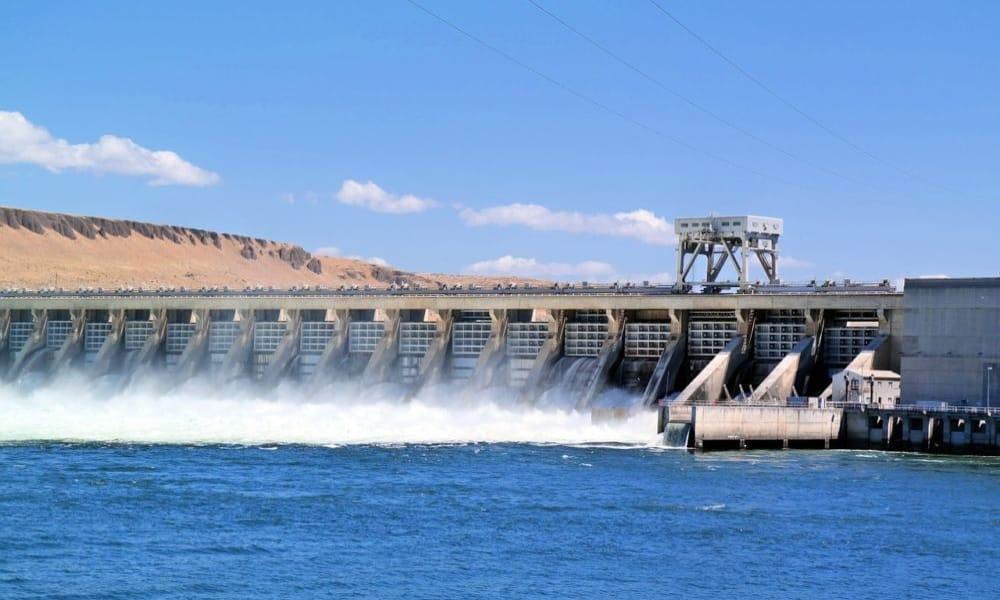 Hidroeléctrica