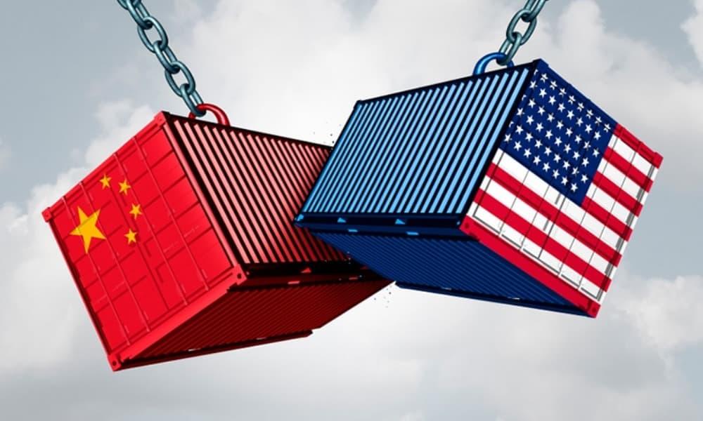 Estados Unidos, China