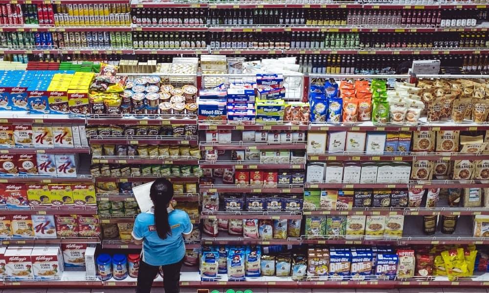 supermercado, super