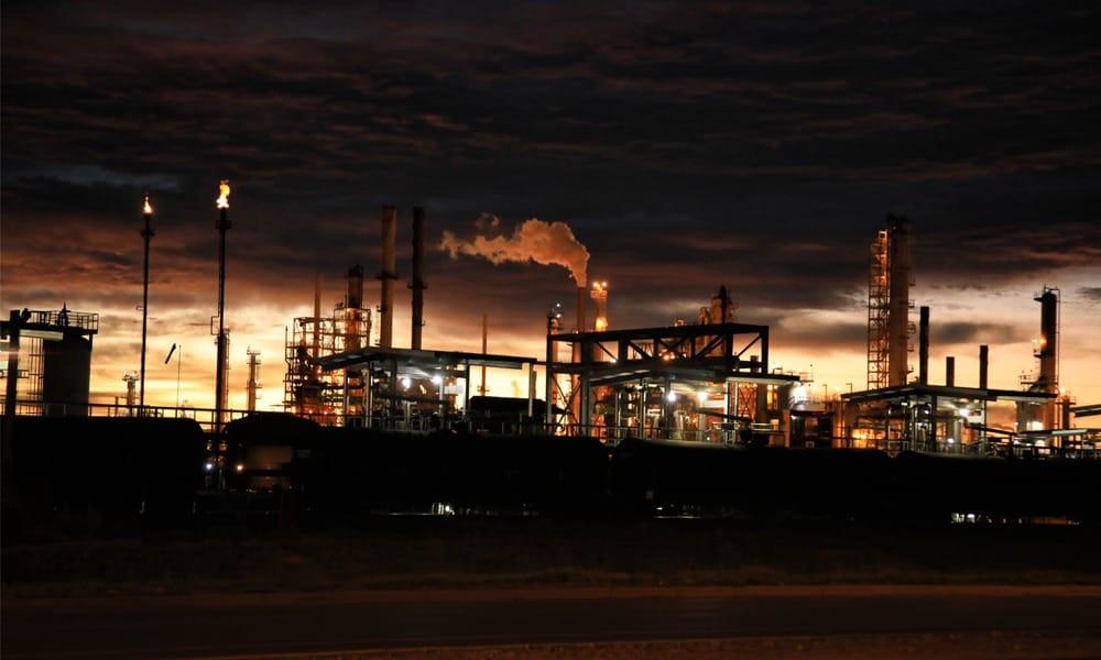 Las licitaciones para la refinería de Dos Bocas será por medio de invitación. (Unsplash)