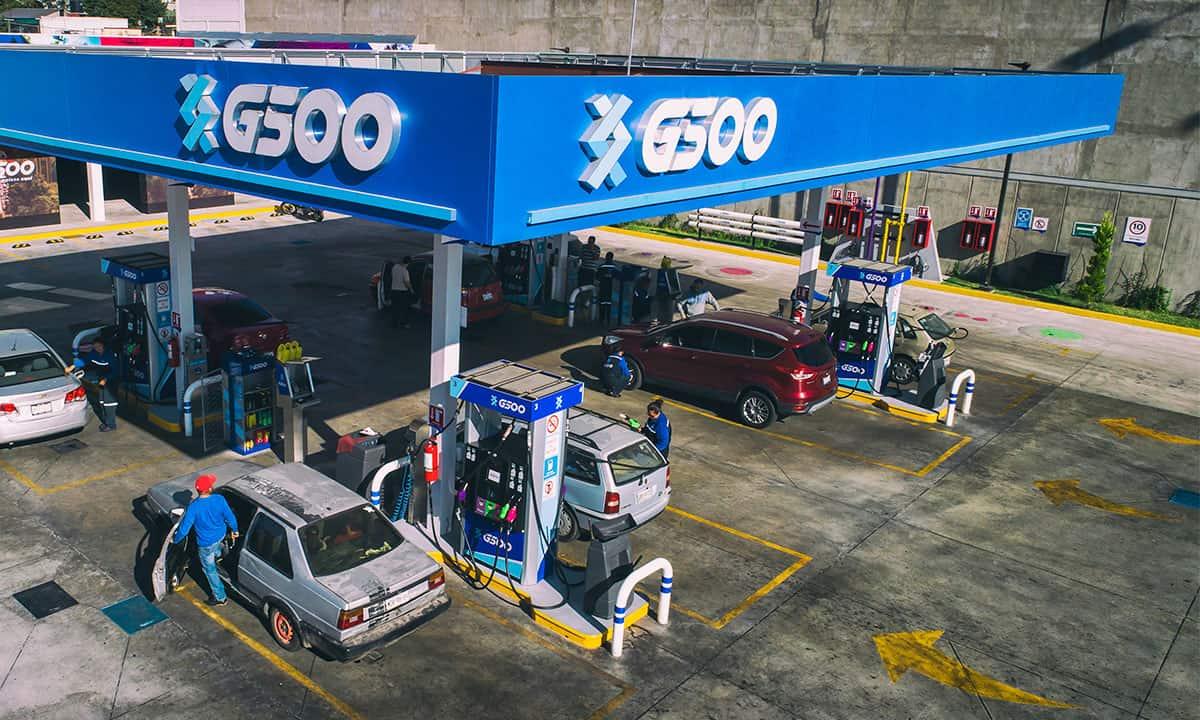 G500 quiere superar el modelo comercial de Oxxo-Gas.