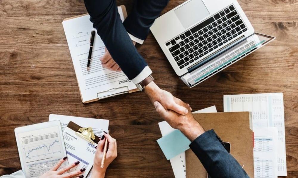 Fusiones y adquisiciones 2019