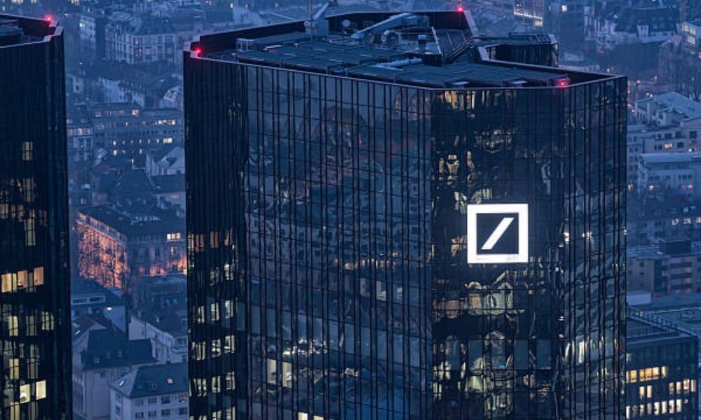 El director de banca de inversión de Deutsche Bank abandona el banco