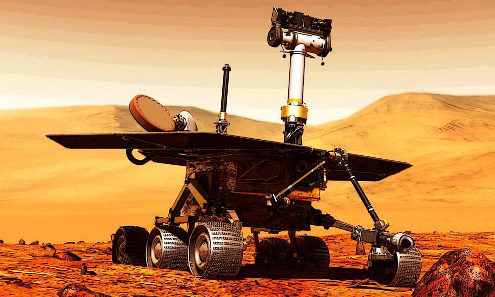 NASA, Opportunity