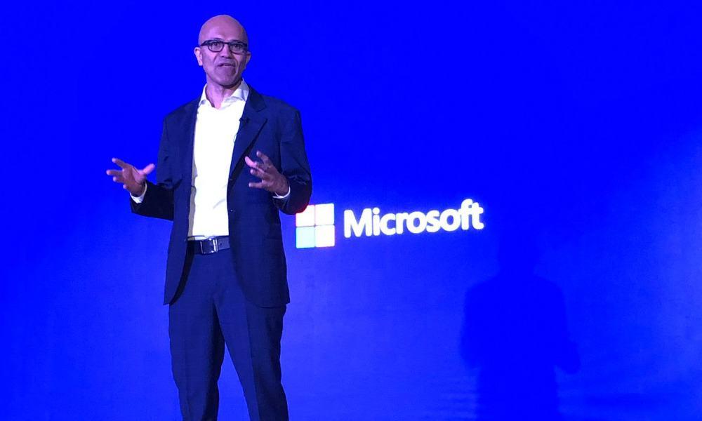 Microsoft proveerá servicios en la nube a AT&T por un acuerdo multimillonario