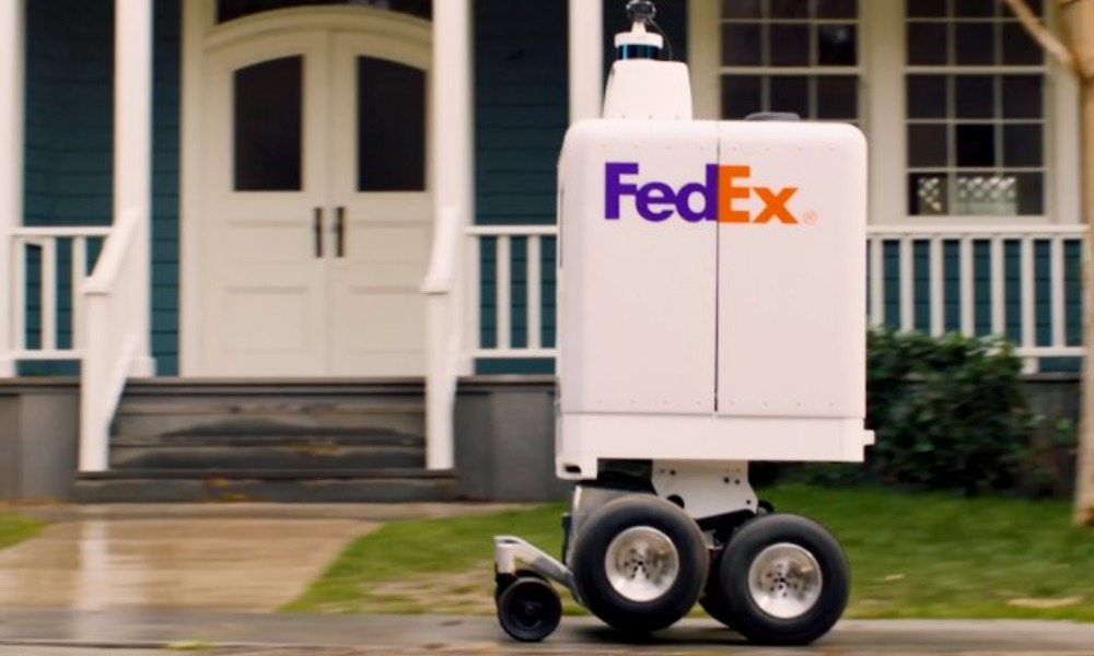 FedEx ingresos trimestrales