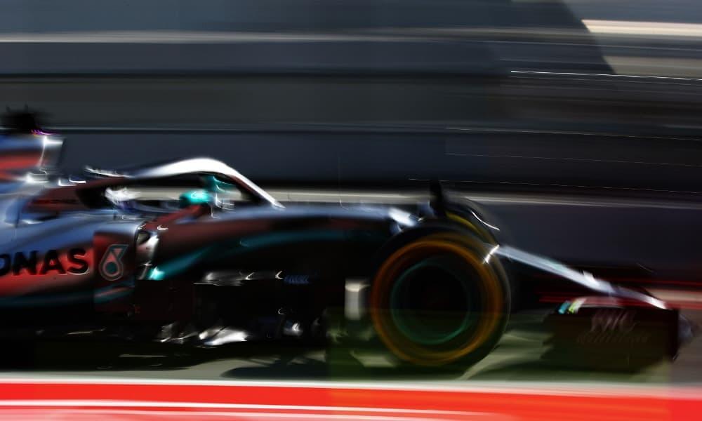Formula Uno Calendario 2020.Mexico Pierde Su Grado Preferencial En El Calendario De La