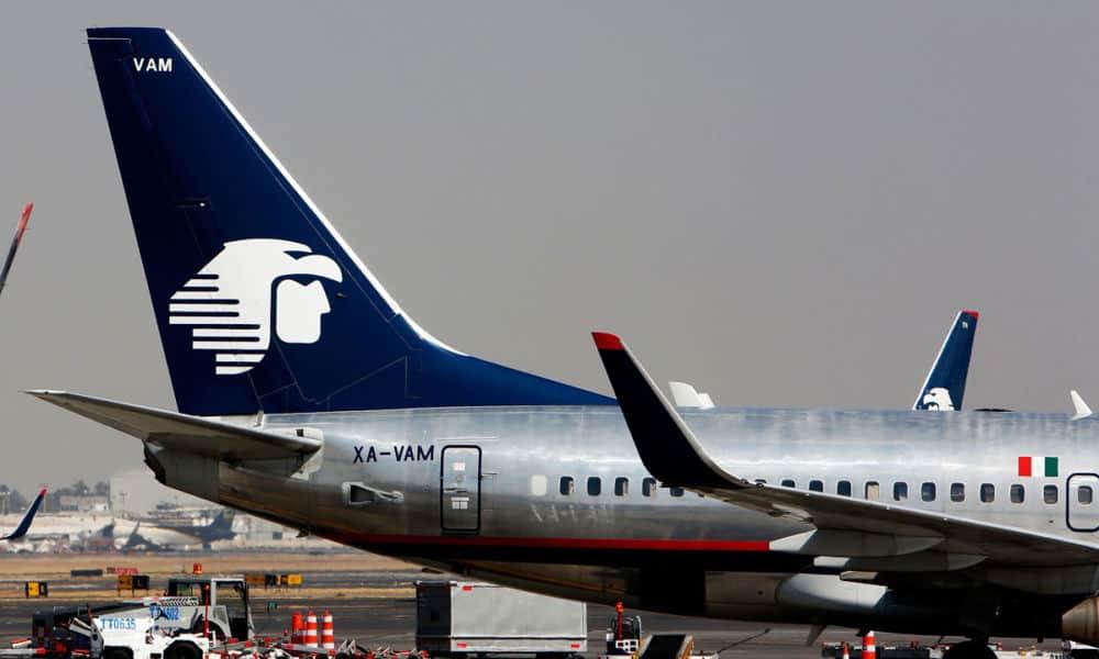 Aeroméxico Gran Plan