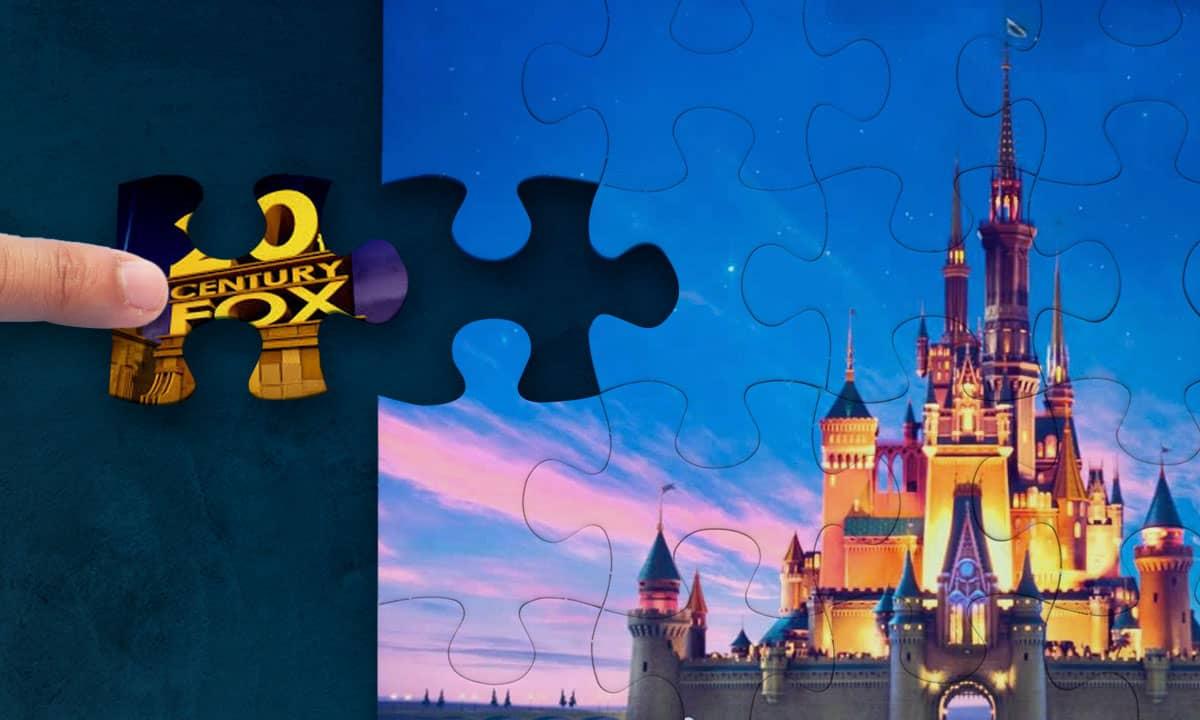 Fusión Disney Fox AMLO