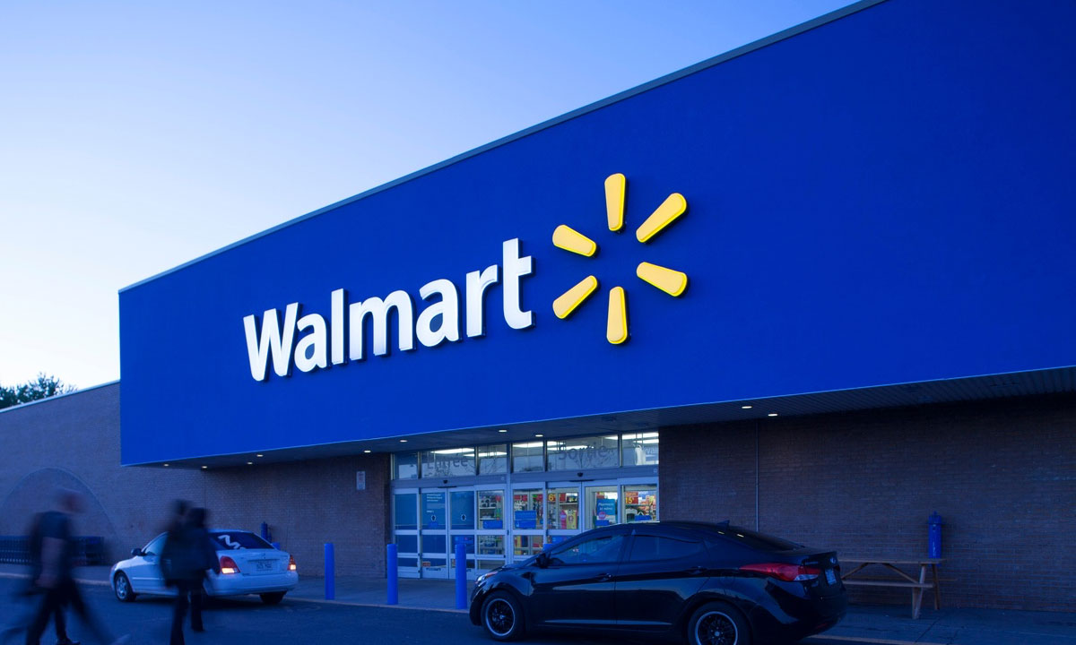 Walmart planea expandir negocio en línea(iStock)