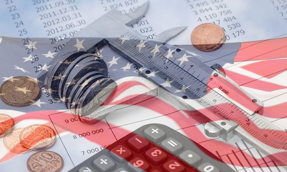 deuda, estados unidos