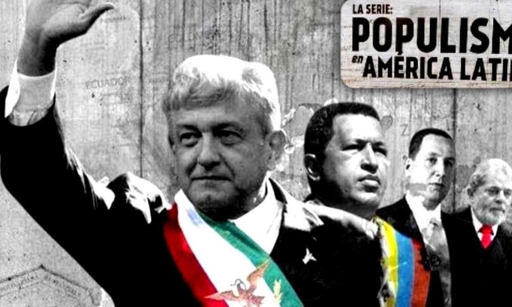 Populismo en América Latina