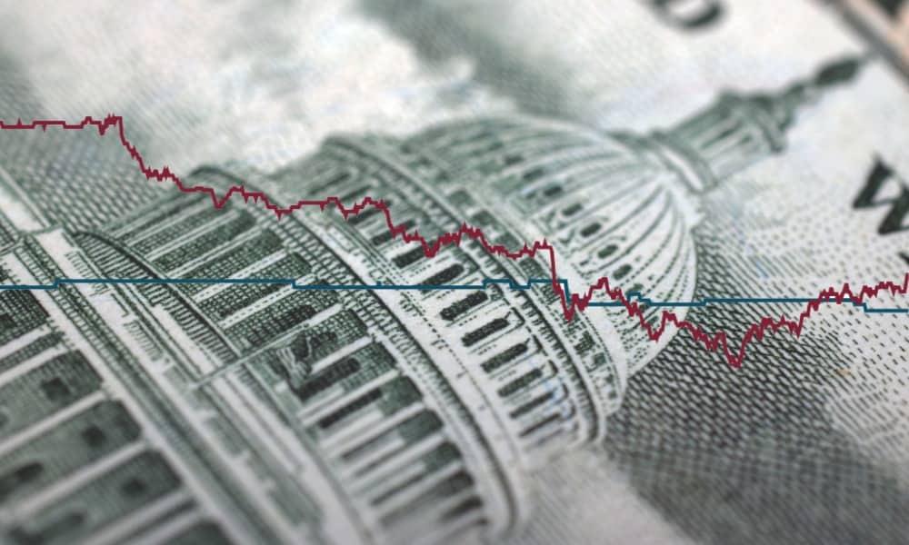 Bonos tesoro Estados Unidos