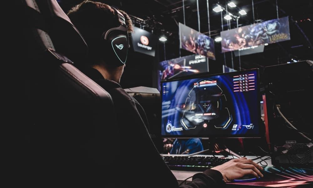 México Tendrá Un Canal TV De eSports