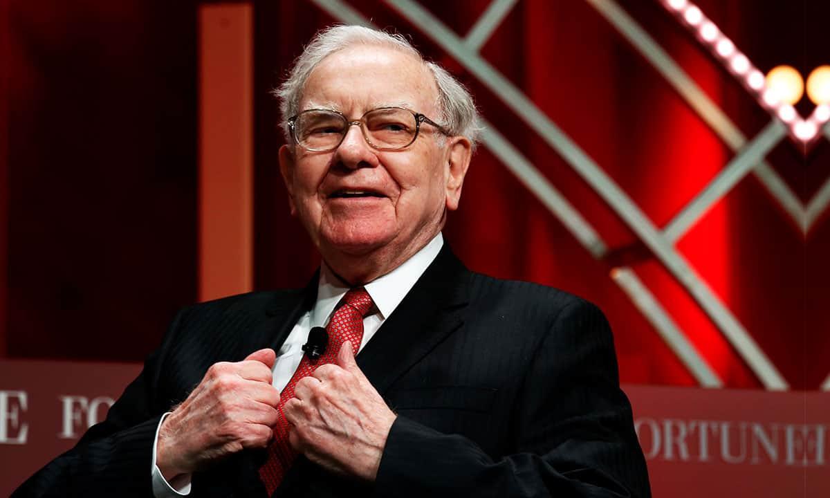 Si quieres el portafolio de Warren Buffett, ten en cuenta estos cambios