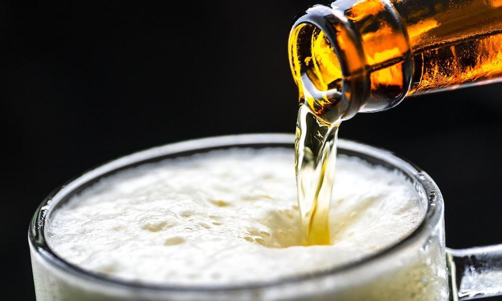 Beer, cerveza