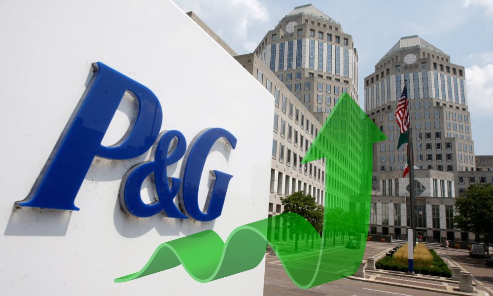 P&G, Procter and Gamble