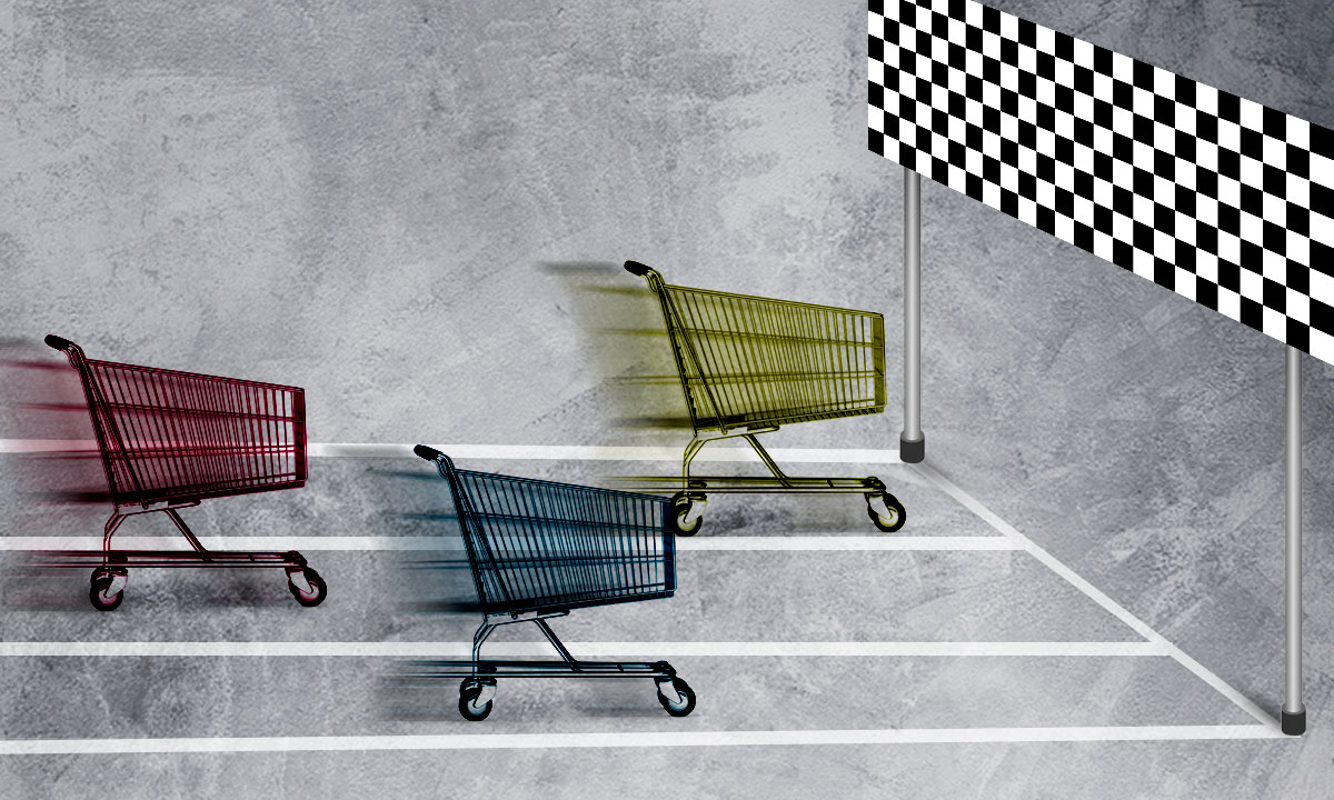 La estrategia de Soriana para incrementar sus ventas vía comercio electrónico