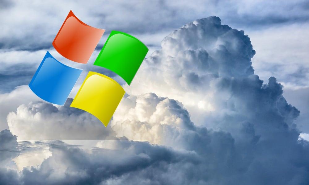 Microsoft es ahora una compañía de 1 trillón de dólares
