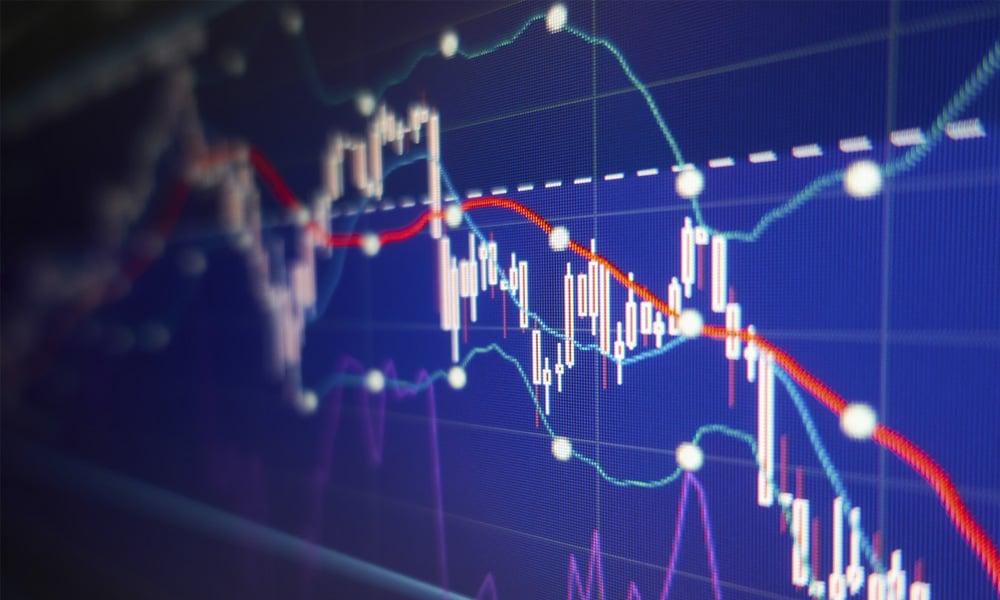 Índices de Wall Street operan en rojo