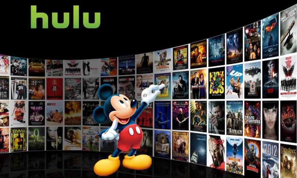 ¡Es oficial! Disney tiene el control total de Hulu