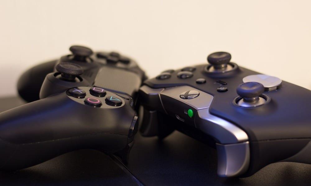 Xbox, videojuegos