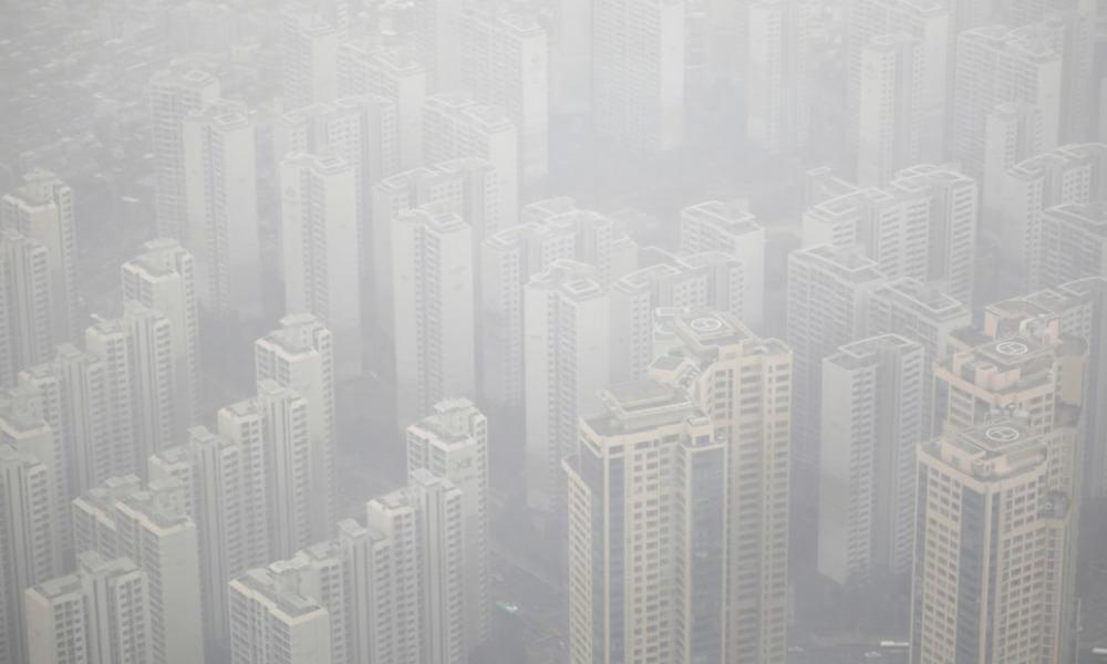 Nueva economía frente al cambio climático
