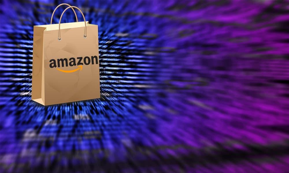 Amazon revela que fue víctima de hackers, le desvían fondos